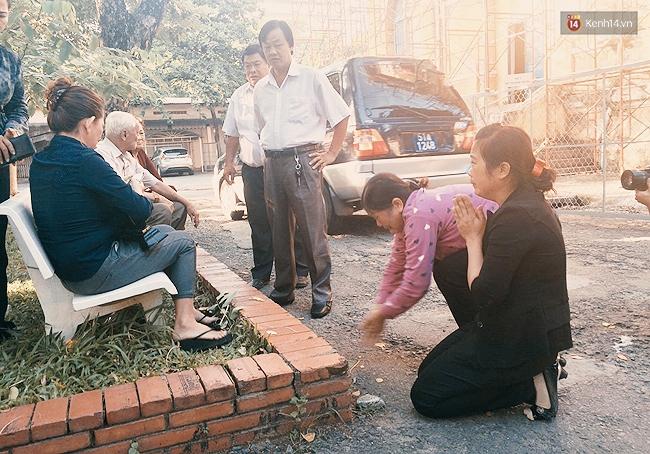 Phía sau bản án tử của Vũ Văn Tiến: Con dại một lần, mẹ đau một đời - Ảnh 2.