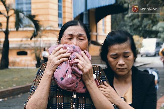 Phía sau bản án tử của Vũ Văn Tiến: Con dại một lần, mẹ đau một đời - Ảnh 6.