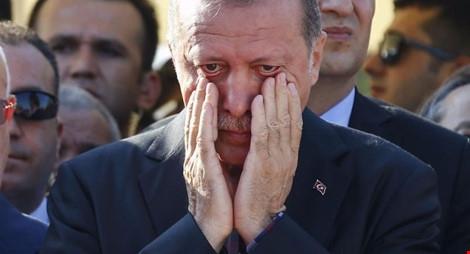 Tình báo Thổ Nhĩ Kỳ đã biết trước về âm mưu đảo chính - Ảnh 1.