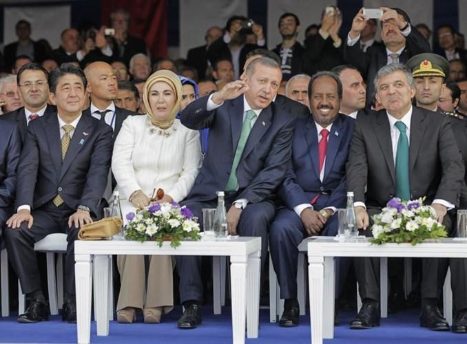 Con duong chinh tri cua Tong thong Erdogan qua anh-Hinh-12