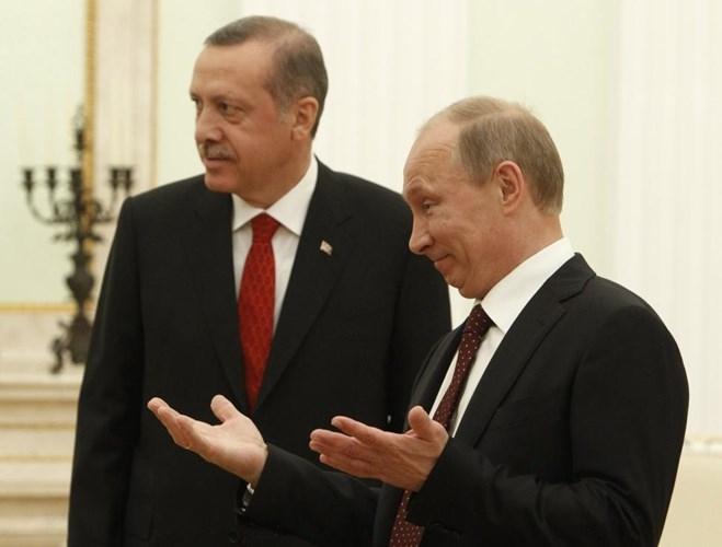 Con duong chinh tri cua Tong thong Erdogan qua anh-Hinh-13