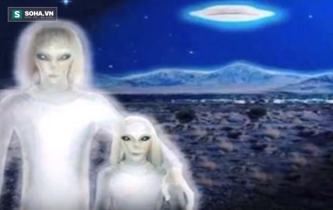 Cuộc chạm trán kinh hoàng với người ngoài hành tinh năm 2009 - Ảnh 1.