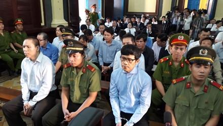 Phạm Công Danh, Tân Hiệp Phát, đại án 9.000 tỷ, TAND TP.HCM