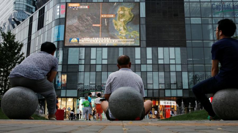 Học giả Trung Quốc: 'Đường lưỡi bò' sẽ dẫn vào ngõ cụt - ảnh 1