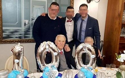 Một gia đình trùm mafia Italia bị