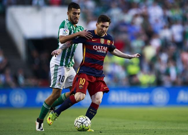 Nghiên cứu khoa học chứng minh Messi là độc nhất vô nhị - Ảnh 3.
