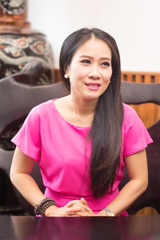ca sĩ Vân Khánh, NSƯT Vân Khánh, Mỹ Tâm