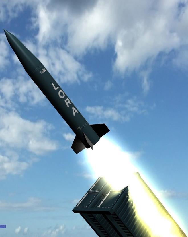 Tư lệnh Binh chủng pháo binh: VN sẽ trang bị tên lửa đối đất mới - Ảnh 4.