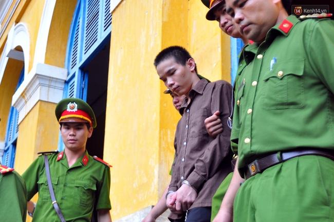 Tử tù Vũ Văn Tiến đã viết đơn gửi Chủ tịch nước xin tha tội chết - Ảnh 1.