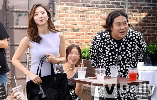 Vo Bae Yong Joon che bung bau nhap nho hinh anh 5