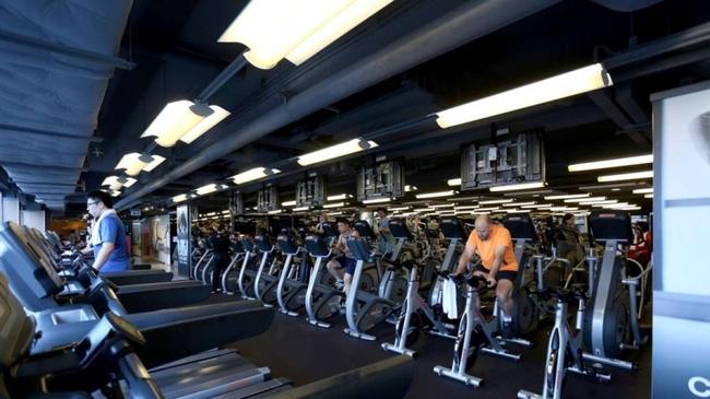 California Fitness liên tục đóng cửa hàng loạt phòng tập tại châu Á - Ảnh 4.
