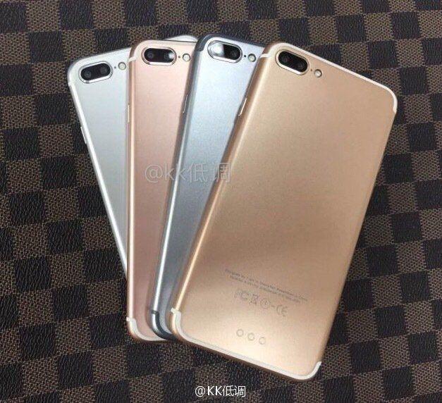 iPhone 7 lan dau lo anh man hinh sang hinh anh 2