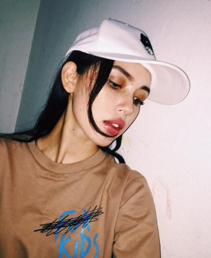 Clip: Mỹ nữ Thái Lan mang 2 dòng máu bất ngờ nổi tiếng bởi màn rap siêu chất trên truyền hình - Ảnh 12.