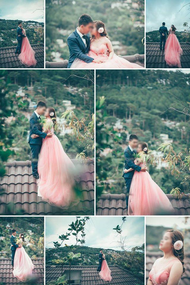Nhiếp ảnh chụp cưới kêu trời vì chú rể chê xấu, không trả tiền nhưng vẫn cầm hết ảnh - Ảnh 2.