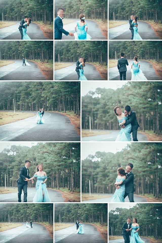 Nhiếp ảnh chụp cưới kêu trời vì chú rể chê xấu, không trả tiền nhưng vẫn cầm hết ảnh - Ảnh 3.