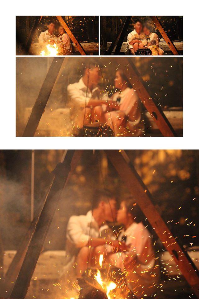 Nhiếp ảnh chụp cưới kêu trời vì chú rể chê xấu, không trả tiền nhưng vẫn cầm hết ảnh - Ảnh 4.