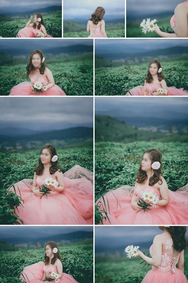 Nhiếp ảnh chụp cưới kêu trời vì chú rể chê xấu, không trả tiền nhưng vẫn cầm hết ảnh - Ảnh 6.