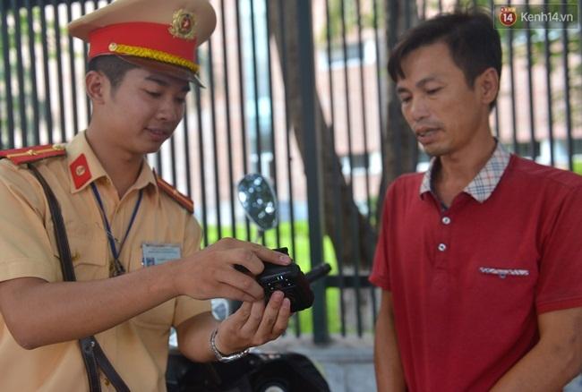 Thử nghiệm camera giám sát tại các đội 141 Hà Nội - Ảnh 11.