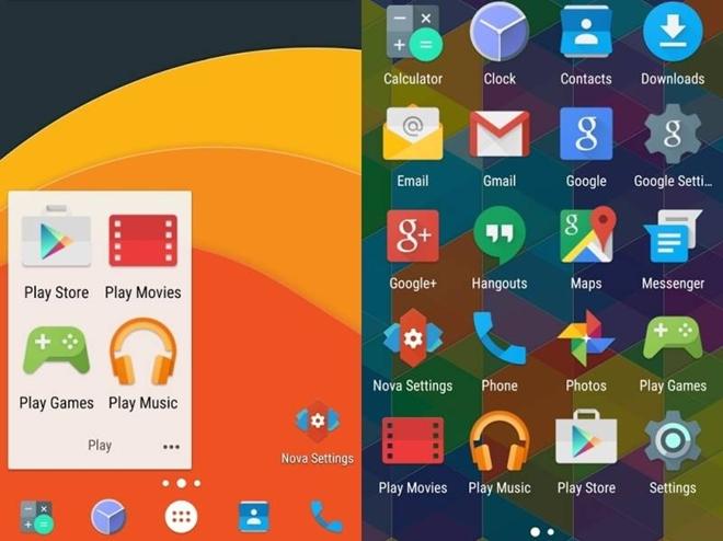 9 tinh nang Android can co de vuot mat iOS hinh anh 5