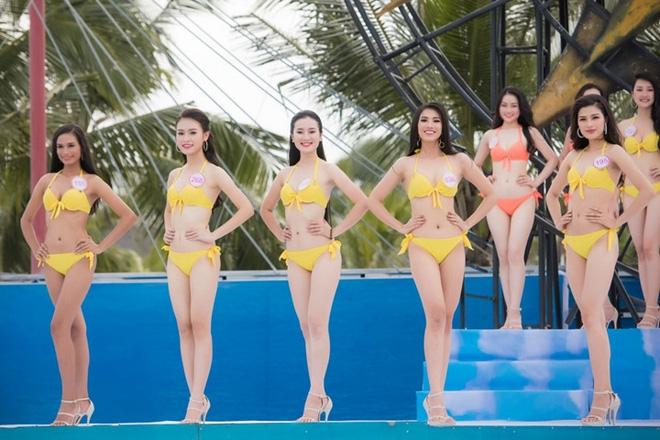 Chuyện hậu trường không phải ai cũng biết của Hoa hậu Việt Nam - Ảnh 1.