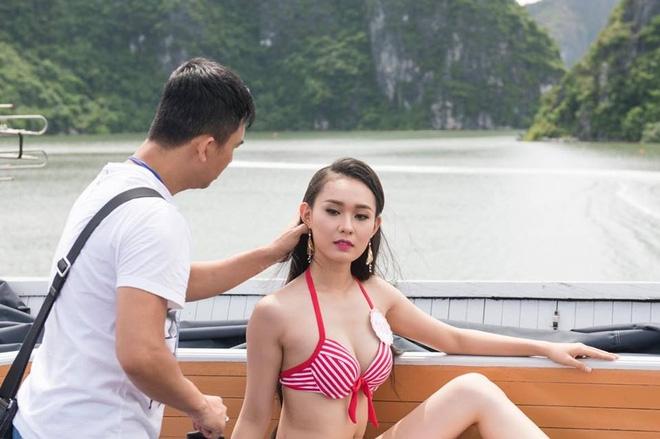 Chuyện hậu trường không phải ai cũng biết của Hoa hậu Việt Nam - Ảnh 2.
