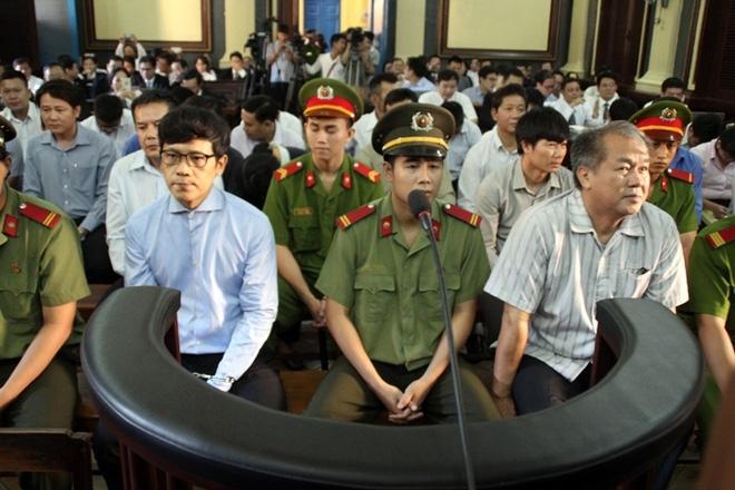Con đường phình to của 5.881 tỷ đồng trong đại án Phạm Công Danh - Ảnh 1.