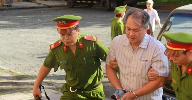 Khoi tai san cua ong Pham Cong Danh sau lum xum tai VNCB hinh anh 1