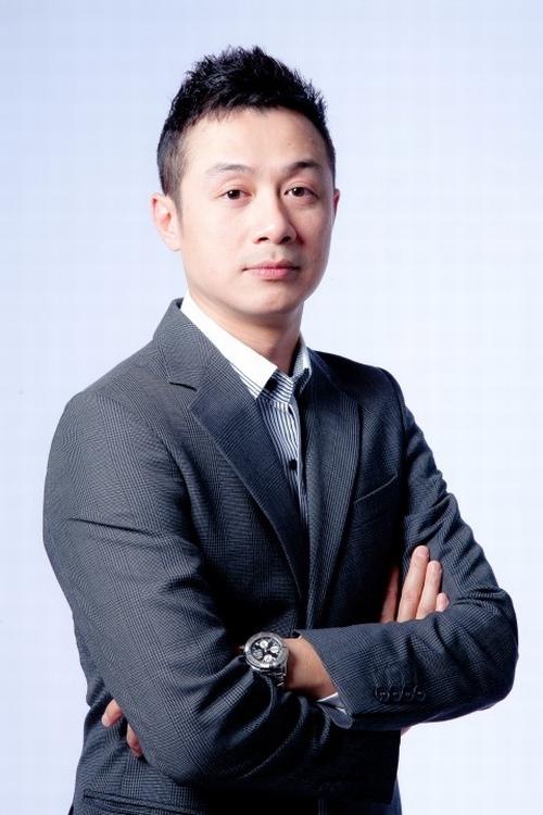 """MC Anh Tuấn:  """"Đào hoa cũng là một may mắn"""" - 1"""