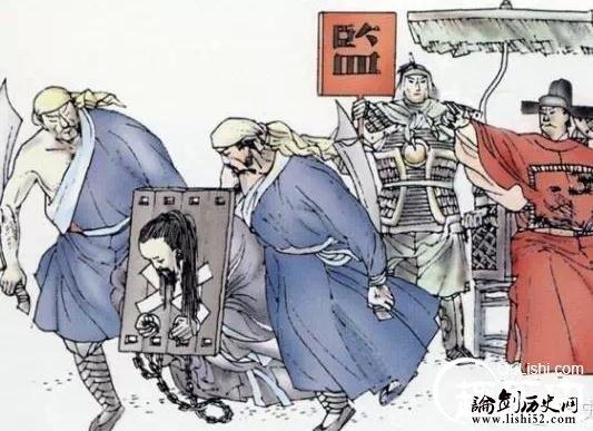 Nghiệt ngã cách Minh triều đối xử với những phần tử trí thức - Ảnh 1.