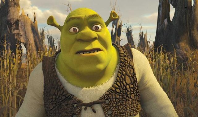 Nha san xuat cong bo ngay ra mat bom tan hoat hinh 'Shrek 5' hinh anh 1