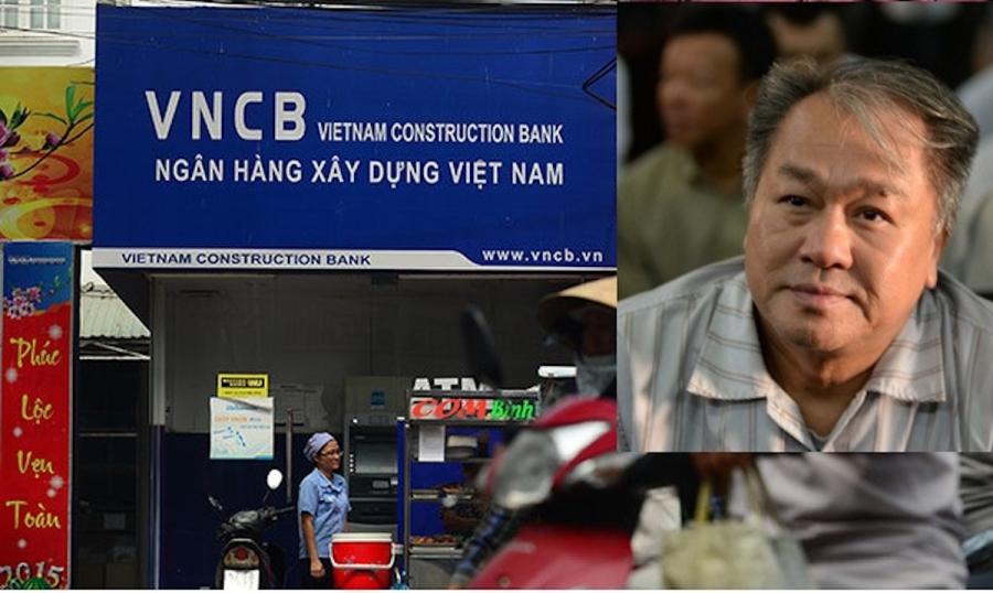 Số phận của Trust Bank khi thành VNCB đã rách lại càng thêm nát