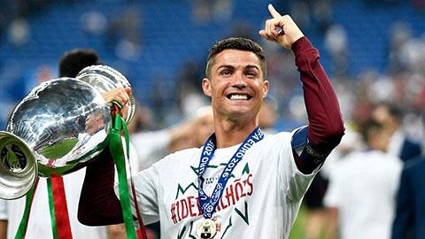 Sân bay ở Bồ Đào Nha được đặt theo tên của Ronaldo