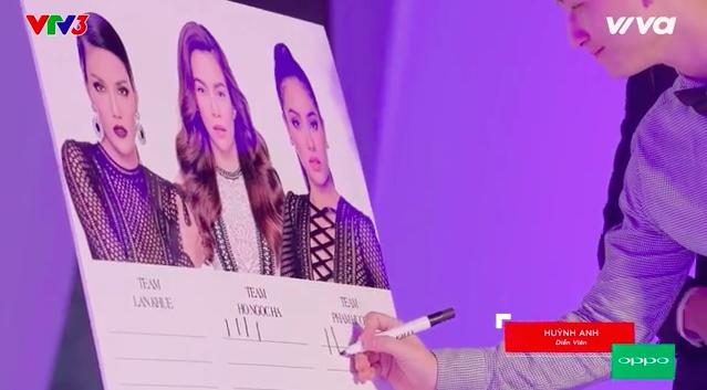 Dàn giám khảo khách mời The Face liên tục bị chỉ trích là chấm điểm cảm tính, thiếu chuyên nghiệp - Ảnh 3.