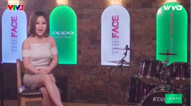 Hương Tràm lên tiếng khi bị chỉ trích khi làm giám khảo khách mời tại The Face - Ảnh 1.