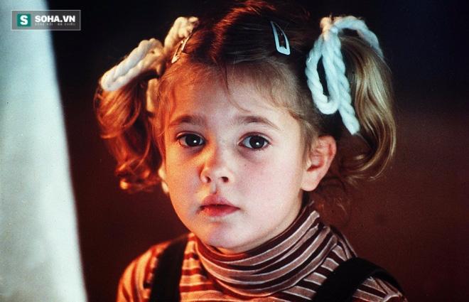 Nữ minh tinh xinh đẹp vươn lên từ quá khứ nghiện ma túy từ năm 9 tuổi - Ảnh 1.