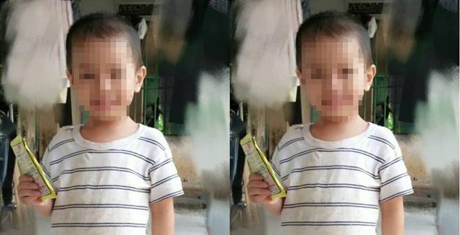 Tìm thấy thi thể bé trai mất tích cách nhà gần 1km