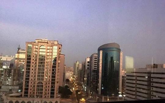Dubai được mệnh danh là thành phố vàng, là thành phố giàu có và sang trọng bậc nhất thế giới - Ảnh: CTV