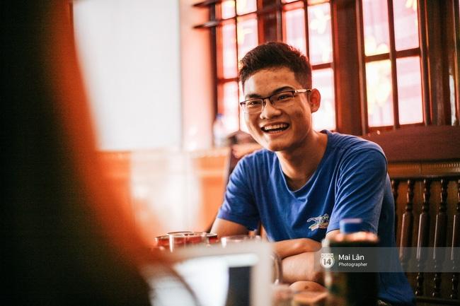 Chuyện về con trai ông thợ sửa khóa ở Thái Bình 2 năm liên tiếp giành HCV Olympic Toán Quốc tế - Ảnh 3.