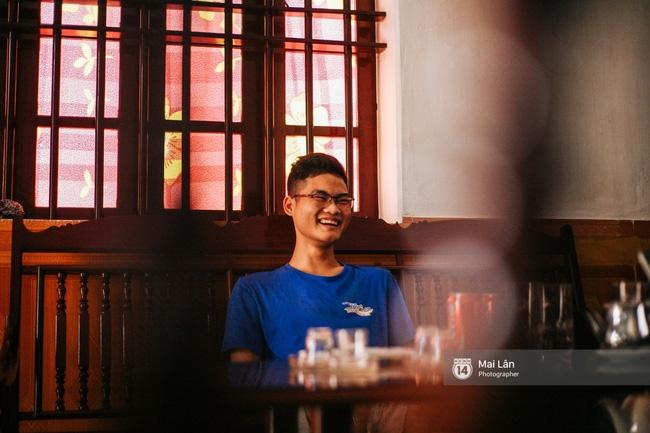 Chuyện về con trai ông thợ sửa khóa ở Thái Bình 2 năm liên tiếp giành HCV Olympic Toán Quốc tế - Ảnh 4.