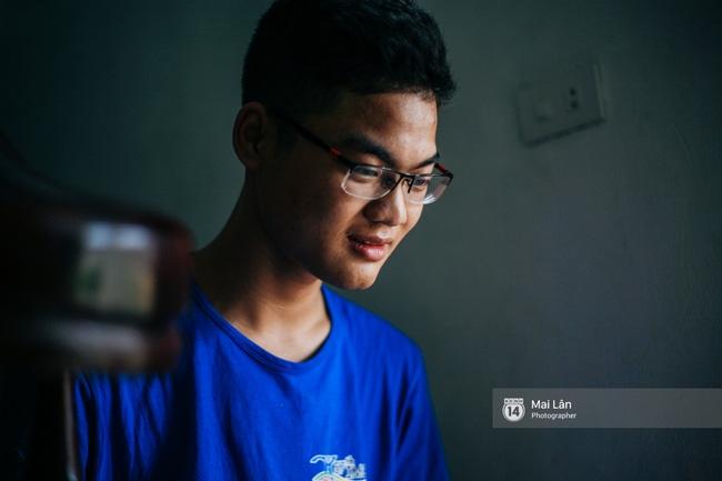 Chuyện về con trai ông thợ sửa khóa ở Thái Bình 2 năm liên tiếp giành HCV Olympic Toán Quốc tế - Ảnh 5.