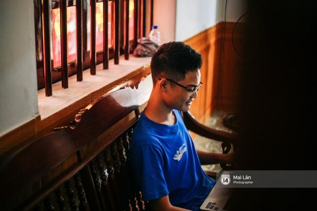 Chuyện về con trai ông thợ sửa khóa ở Thái Bình 2 năm liên tiếp giành HCV Olympic Toán Quốc tế - Ảnh 6.