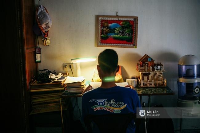 Chuyện về con trai ông thợ sửa khóa ở Thái Bình 2 năm liên tiếp giành HCV Olympic Toán Quốc tế - Ảnh 7.