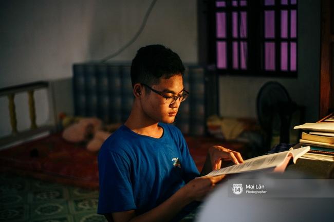Chuyện về con trai ông thợ sửa khóa ở Thái Bình 2 năm liên tiếp giành HCV Olympic Toán Quốc tế - Ảnh 9.