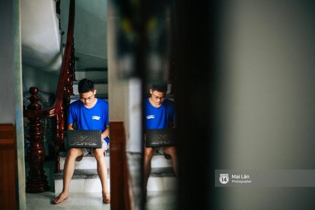 Chuyện về con trai ông thợ sửa khóa ở Thái Bình 2 năm liên tiếp giành HCV Olympic Toán Quốc tế - Ảnh 10.