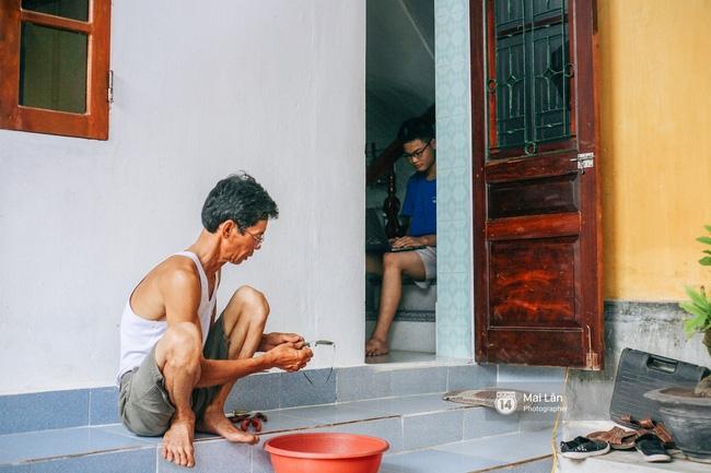 Chuyện về con trai ông thợ sửa khóa ở Thái Bình 2 năm liên tiếp giành HCV Olympic Toán Quốc tế - Ảnh 13.
