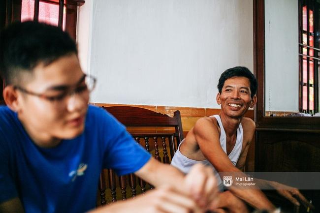 Chuyện về con trai ông thợ sửa khóa ở Thái Bình 2 năm liên tiếp giành HCV Olympic Toán Quốc tế - Ảnh 15.