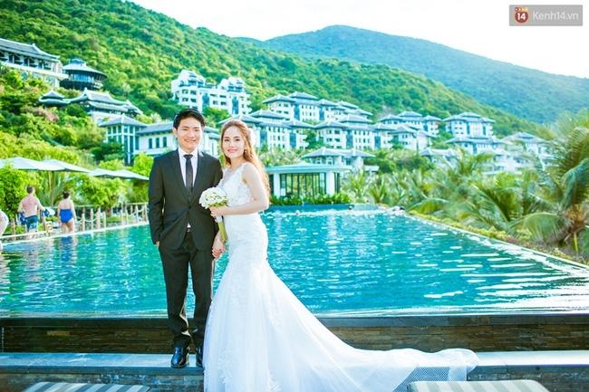 Cô dâu chú rể chi 3 tỷ cho đám cưới, rước dâu bằng máy bay và dàn xe ô tô 25 chiếc - Ảnh 9.