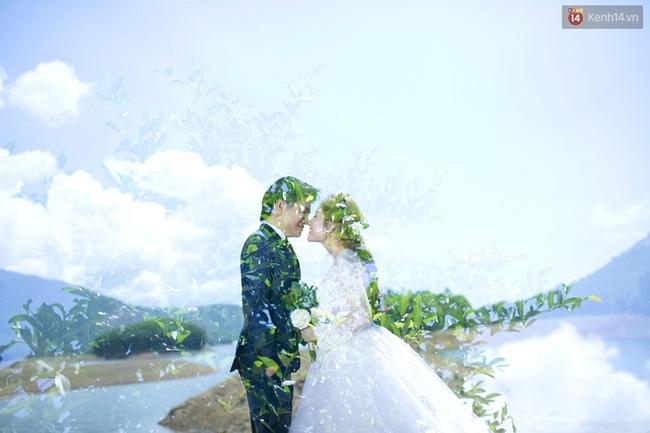 Cô dâu chú rể chi 3 tỷ cho đám cưới, rước dâu bằng máy bay và dàn xe ô tô 25 chiếc - Ảnh 10.