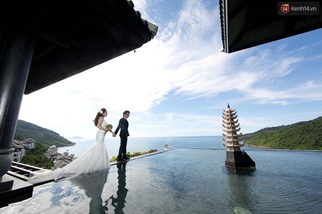 Cô dâu chú rể chi 3 tỷ cho đám cưới, rước dâu bằng máy bay và dàn xe ô tô 25 chiếc - Ảnh 11.