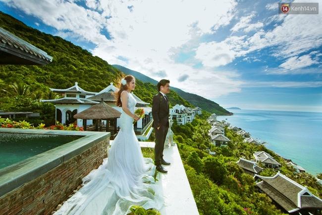 Cô dâu chú rể chi 3 tỷ cho đám cưới, rước dâu bằng máy bay và dàn xe ô tô 25 chiếc - Ảnh 12.